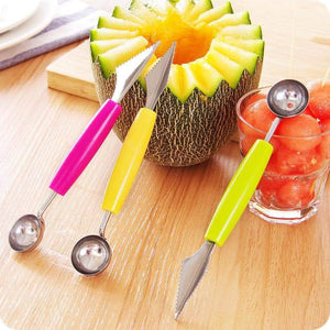 Watermelon Baller - My kitchen gadgets
