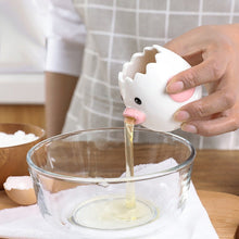 Ceramic Egg Separator - My Kitchen Gadgets