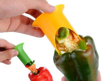 Chili Peppers Cutter - My kitchen gadgets
