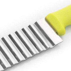 Sharp potato slicer Knife