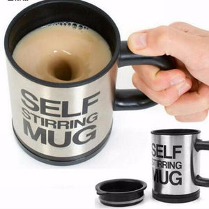 Electric Coffe Mug - My kitchen gadgets