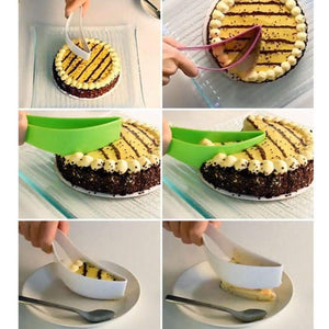 Cake Pie Slicer - My kitchen gadgets