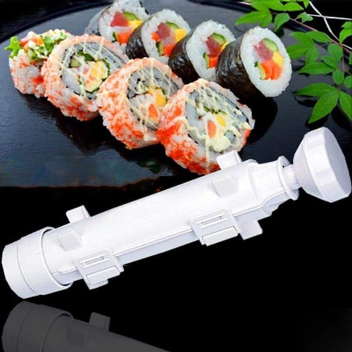Sushi  Maker - My kitchen gadgets