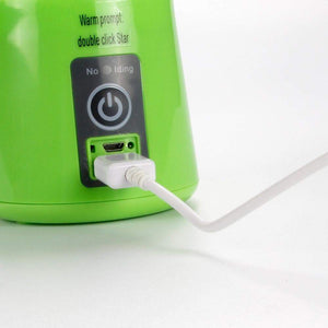 USB  cable of Electric Fruit Citrus Juicer