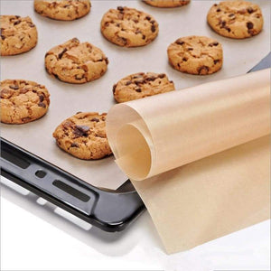Teflon Baking Sheet - My kitchen gadgets