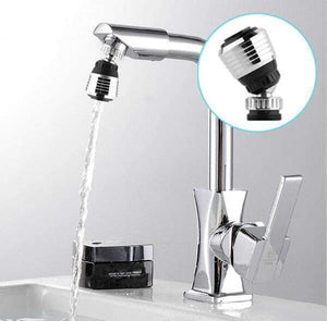 360 Rotate Swivel Faucet  Filter - My kitchen gadgets