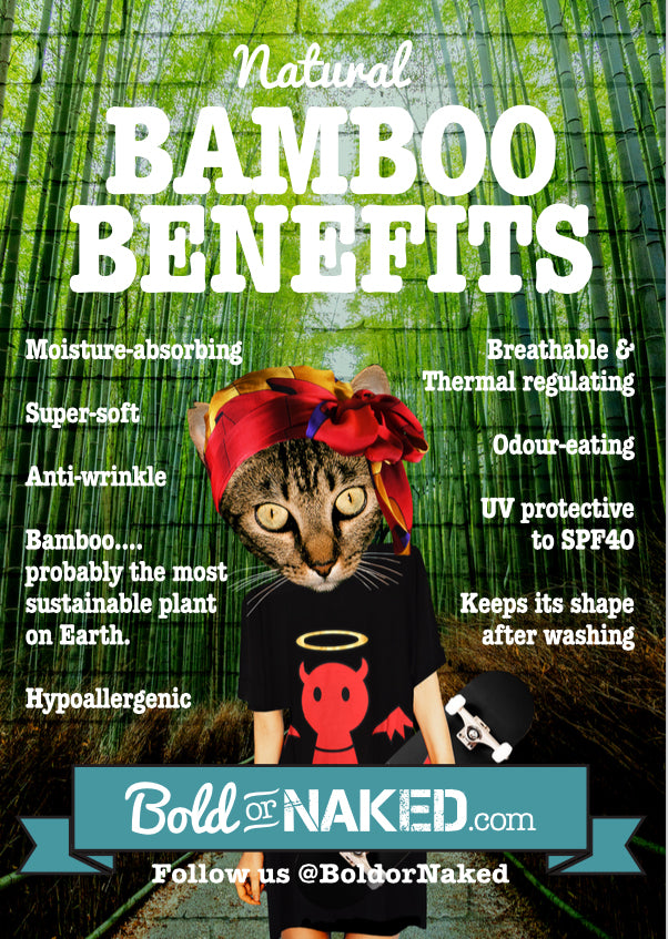 bamboo benefits www.boldornaked.com