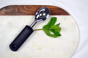 national ice-cream day: mint icecream recipe!