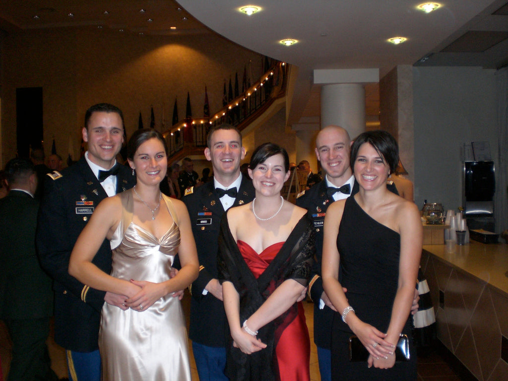 Battalion Ball