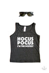 hocus pocus i'm the dopest kids tank