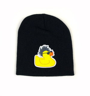 Beanie Patch Hat