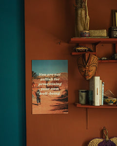 Posters: WTN Quotes - Where To Next