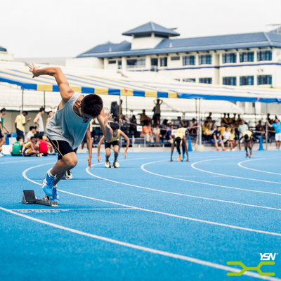 Youth Athletics: Speed and Acceleration – Going back to basics