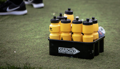 How Much Water Should Youth Athletes Drink? | Hydration Guide