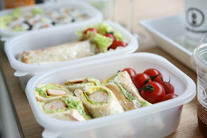 Lunch Box Lessons- 6 Steps for Packing the Perfect Lunch
