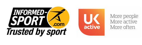 Informed Sport UKActive Youth Sport Nutrition