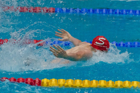 Adam Taylor Sunderland ASC British Swimming TeamYSN