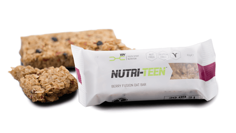 Nutri-Teen Oat Bar