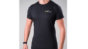 Youth Sport Nutrition SIgnature T-Shirt, Black