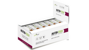Healthy snack for teen athletes, breakfast bar. Nutri-Teen bar 24 pack