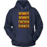 Winner Winner Chicken Dinner Hoodie