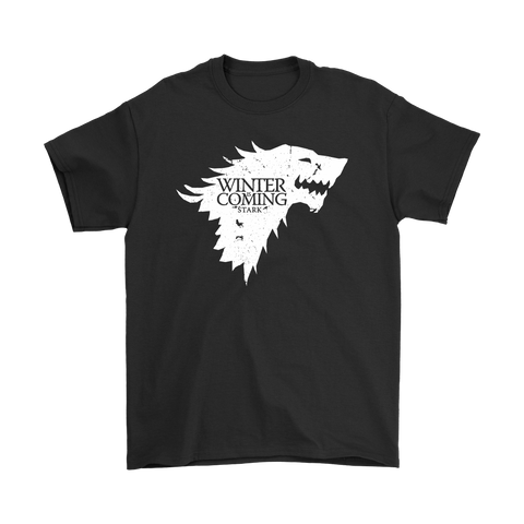 Winter is Coming Game of Thrones Tee