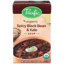 PACIFIC  SPICY BLACK BEAN