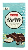 Alter Eco Coconut Toffee 47%