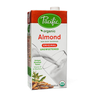 Pacific Almon Unsweetened 946ml