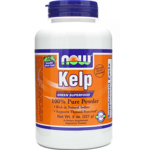 KELP POWDER 227 G
