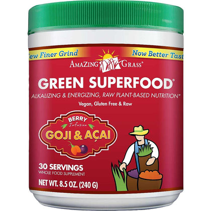 Green Superfood 240G