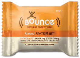 Bounce ALMOND PROTEIN HIT