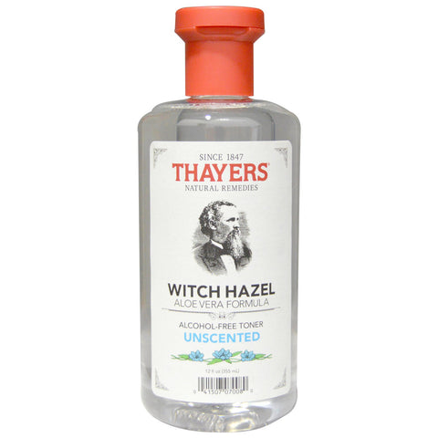 orinial witch hazel UNSECTED 355ML
