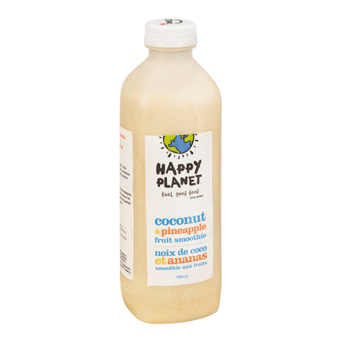 COCONUT PINEAPPLE SMOOTHIE 1.5L
