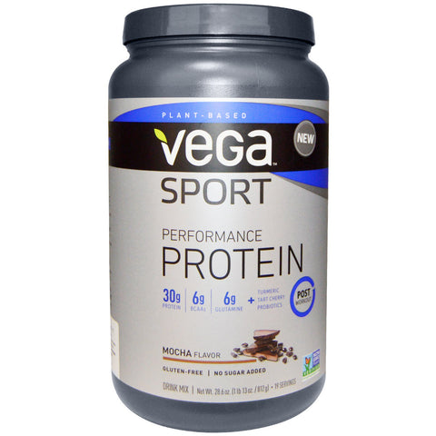 Sport Protein CAN Mocha(812g)