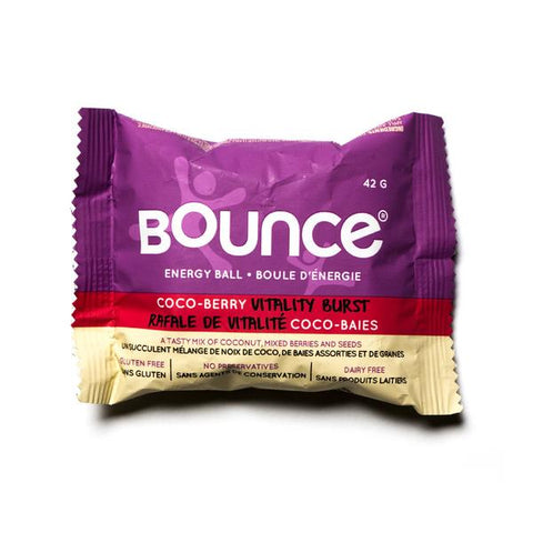 Bounce Coco-Berry Vitality Burst
