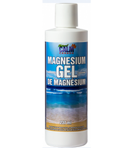MAGNESIUM GEL 237 ML