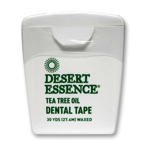 DESSERT ESSENCE DENTALTAPE