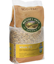 nature's path whole os 750g
