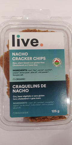 NACHO CRACKER