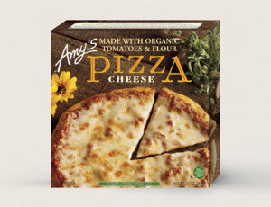 PIZZA amys cheese