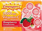 Emergen-C Raspberry Box