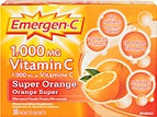 Emergen-C Super Orange Box