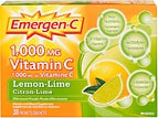 Emergen-C LemonLime Box