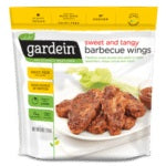 Gardein BBQ Wings Sweet & Tangy