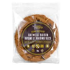OATMEAL RAISIN COOKIE 75G