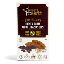 OAT MEAL RAISIN COOKIE 300G