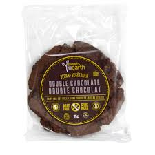 DOUBLE CHOCOLATE COOKIE 75G