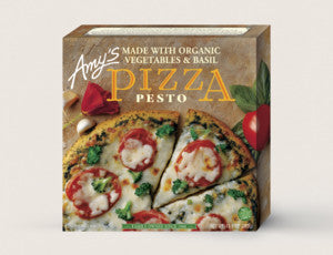Pesto Pizza 383 g