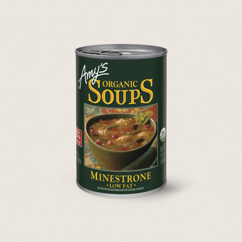 Minestrone 398 ml SPECIAL